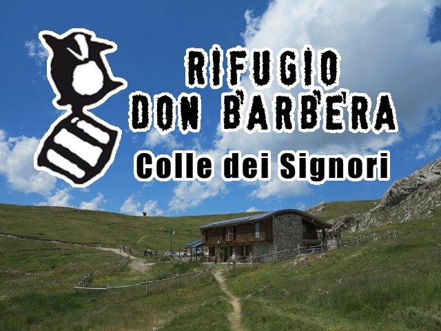 RifugioDonBarbera - banner